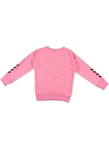 Hummel Sweatshirt Renkli